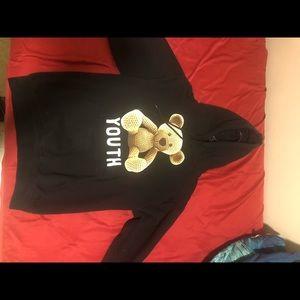 Fashion nova men hoodie